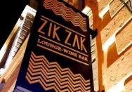 Zik Zak Lounge & Wine Bar στο παλιό Ελλάς - Cover media