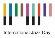 International Jazz Day στο Academy 32 - Cover media