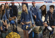 Hilfiger Denim τώρα στα Debenhams! - Cover media
