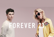 Grand Opening για το Forever 21 στο The Mall of Cyprus - Cover media